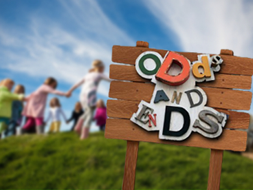 Kids Odds & Ends