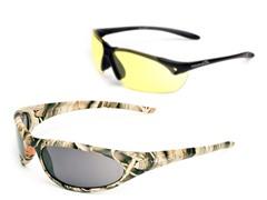 Horisun Safety Glasses - Your Choice