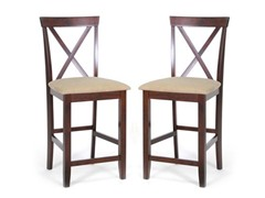 Natalie Counter Stool Set of 2