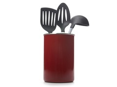 Reston Lloyd Metal Utensil Holder