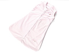 Breathable Baby Wearable Blanket - Pink