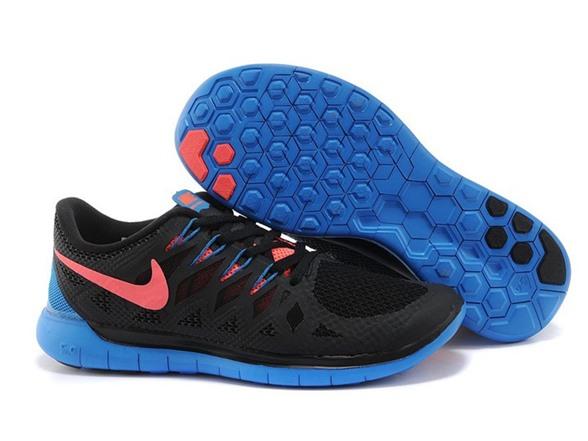 de3dd4e1be5c Nike Free Men s Running Shoes - Size 9