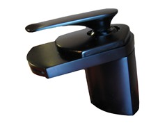 Waterfall Faucet, Oil Rubbed Bronze