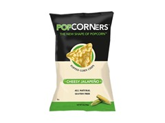 PopCorners Cheesy Jalapeno 12-Count 5oz Bags