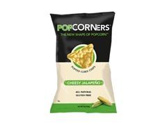 PopCorners Cheesy Jalapeno 12-Count 5oz Bags
