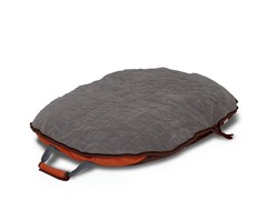 Dog Whisperer Folding Travel Bed- 90 lbs.