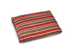 Slumber Pet Beach House Bed - Red
