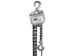 2-Ton 10-Foot Chain Hoist