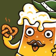 Mr Bier