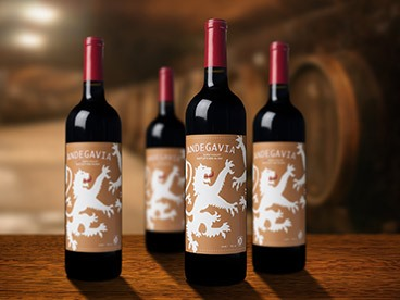 Andegavia Napa Valley Red Blend