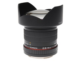 ROKINON Super Wide Angle Lens - Micro 4/3