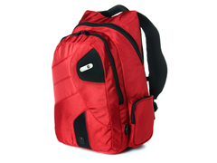 "Powerbag 16"" 3000mAh Charging Backpack"