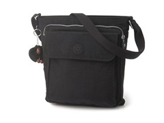 Kipling Machida Shoulder Bag, Black