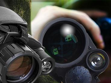 Pyle Metal Detectors and Night Vision