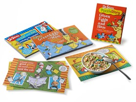 Dr. Seuss Activity Bundle