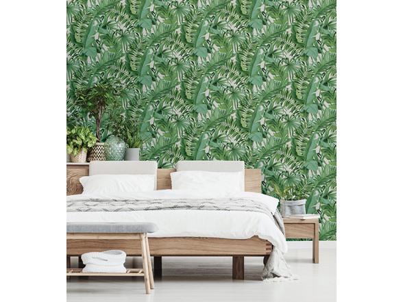 Maui Peel And Stick Wallpaper