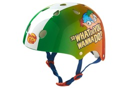Phineas & Ferb Helmet w/ Bell Combo Set