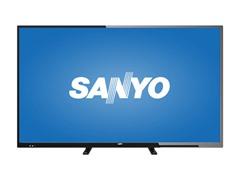"Sanyo 58"" 1080p LED-LCD HDTV"