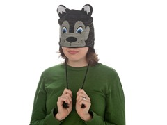 Black Wolf Laplander