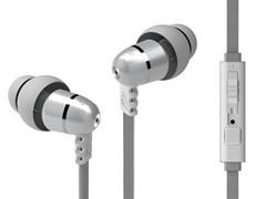 M9P In-Ear Headphone w/ Mic + Remote