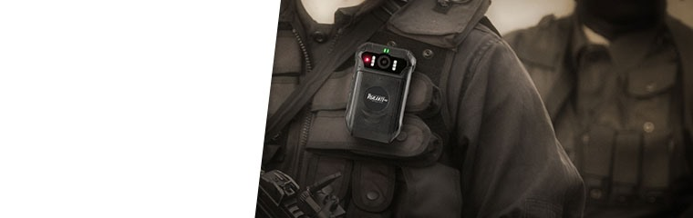 Vigilante Action Body Cameras