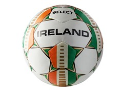 Ireland Soccer Ball (Size 5)
