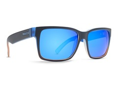 Elmore - Black/Blue