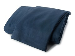 Microfiber Sheets - TwinXL- Midnight
