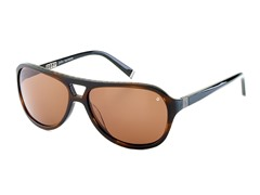 V752 Sunglasses, Brown