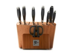 Shun Edo 9-Piece Block Set