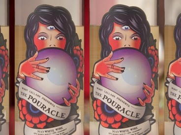 "Woot Cellars ""The Pouracle"" 6-Pack"