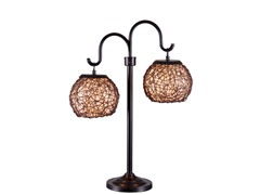 Huguenot Outdoor Table Lamp