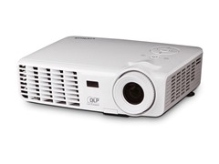 2600 Lumen SVGA DLP Projector