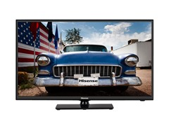 "48"" 1080p LED Full Web Smart TV"