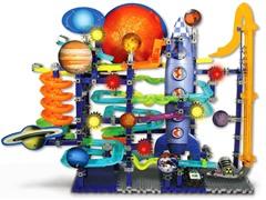 Techno Gears Marble Mania Galaxy