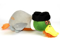 Duck Dynasty Duck- Jase- Small