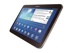 Galaxy Tab 3 10.1 16GB Tablet - Brown