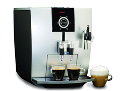 Jura J5B Auto Coffee Center
