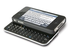 iType Slide iPhone 4/4S Keyboard Case