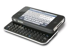 iType Slide iPhone 4/4S Keyboard Case