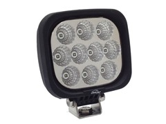4.5-Inch 3-Watt LED Square Spot Light