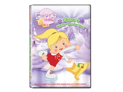 Chloe's Closet DVD - Winter Wonderland