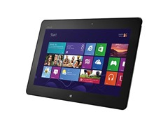"Asus 10.1"" VivoTab 64GB RT Tablet"