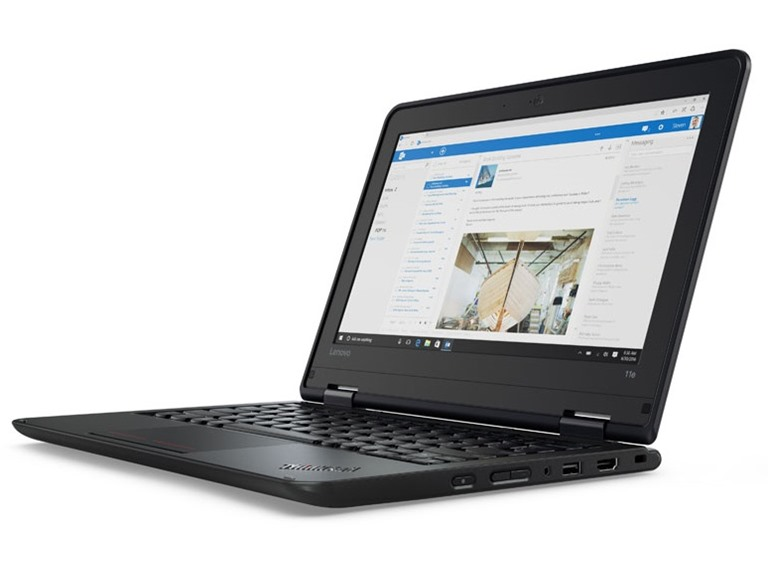 Lenovo ThinkPad 11e 256GB Quad-Core Notebook