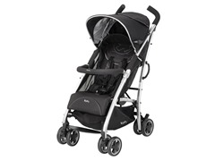 Phantom Grey City 'n Move Stroller