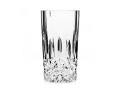Godinger Oxford Highball Glasses S/4