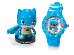 Batman Figure & Watch Set