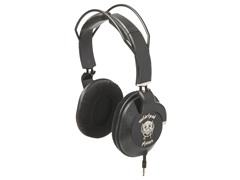 Iron Fist Compact Over-Ear Headphones
