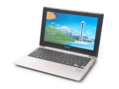"Asus 11.6"" Touchscreen Core i3 VivoBook"