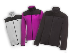 Fila Arctic Fleece for Men and Women